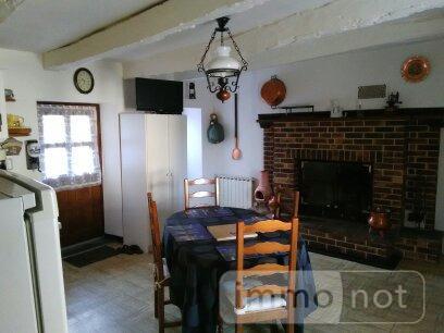 Viager maison La Salvetat-Peyralès 12440 Aveyron 92 m2 4 pièces 30000 euros