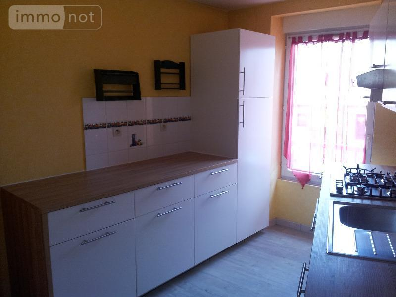Location appartement Plabennec 29860 Finistere 130 m2  590 euros