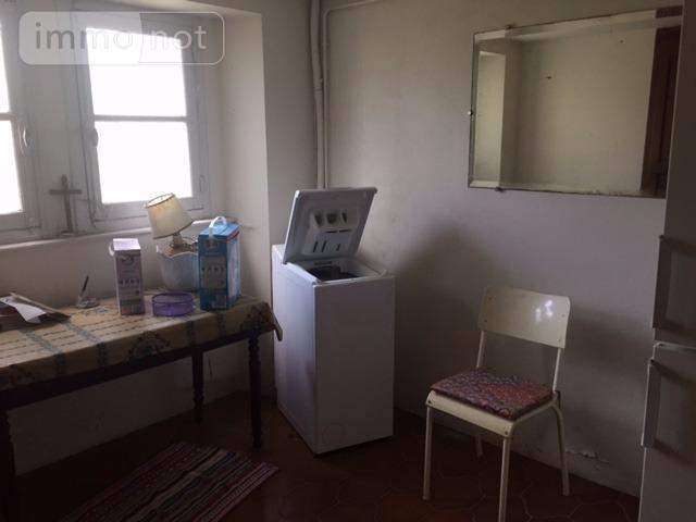 Maison a vendre Coupiac 12550 Aveyron 100 m2 6 pièces 116600 euros