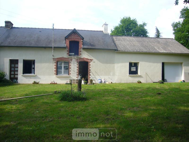 Maison a vendre Maure-de-Bretagne 35330 Ille-et-Vilaine 3 pièces 104372 euros