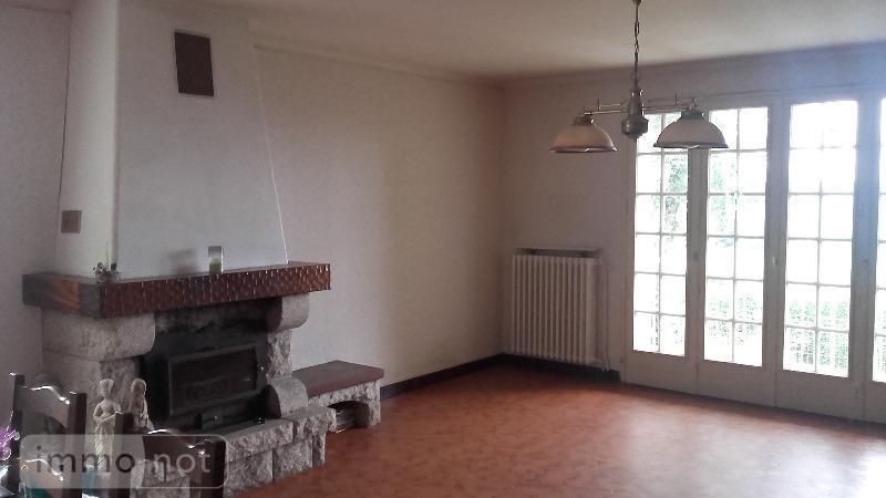 Maison a vendre Plaudren 56420 Morbihan 149 m2 5 pièces 193325 euros