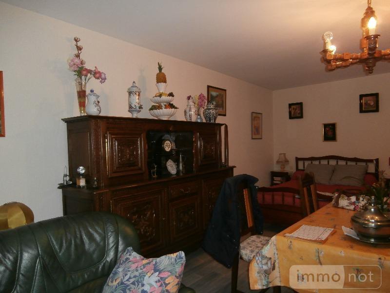 Maison a vendre Chaudes-Aigues 15110 Cantal 170 m2 4 pièces 159000 euros