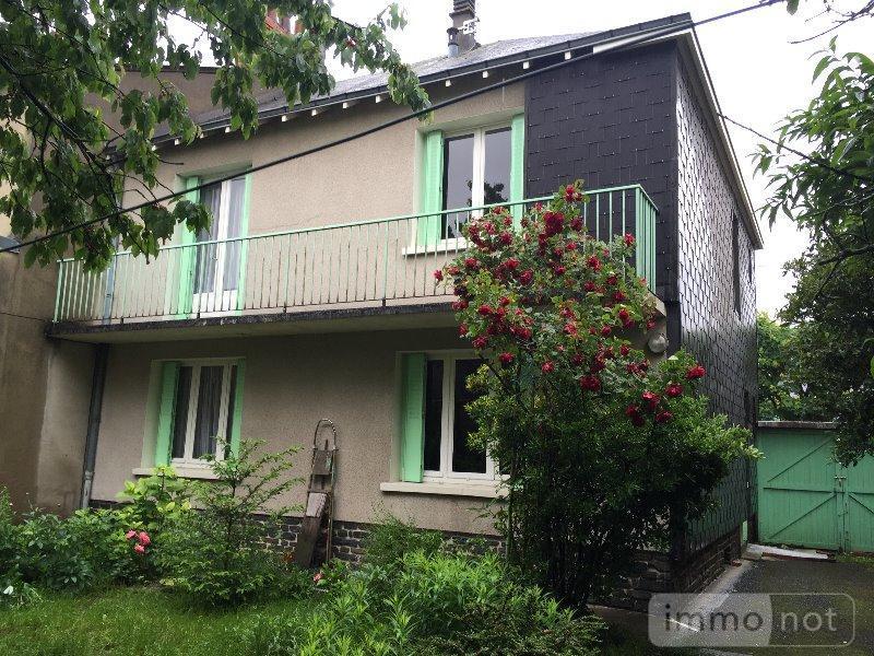 achat maison a vendre ch 226 teauroux 36000 indre 130 m2 4 pi 232 ces 152250 euros