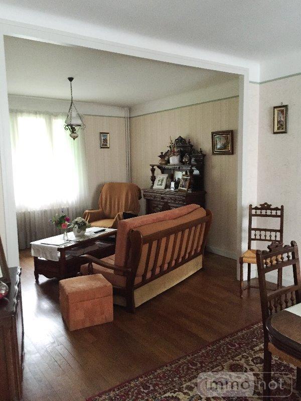 Maison a vendre Châteauroux 36000 Indre 130 m2 4 pièces 152250 euros