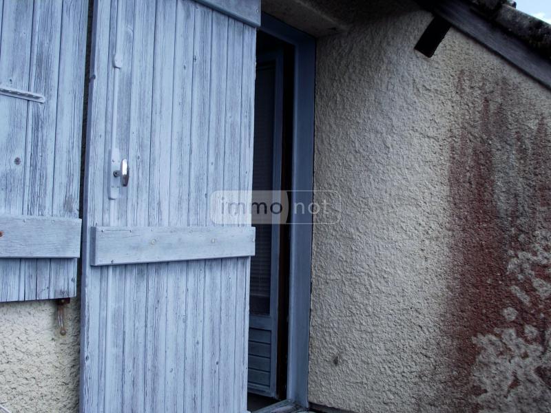Location appartement Haut-Valromey 01260 Ain 34 m2 2 pièces 270 euros