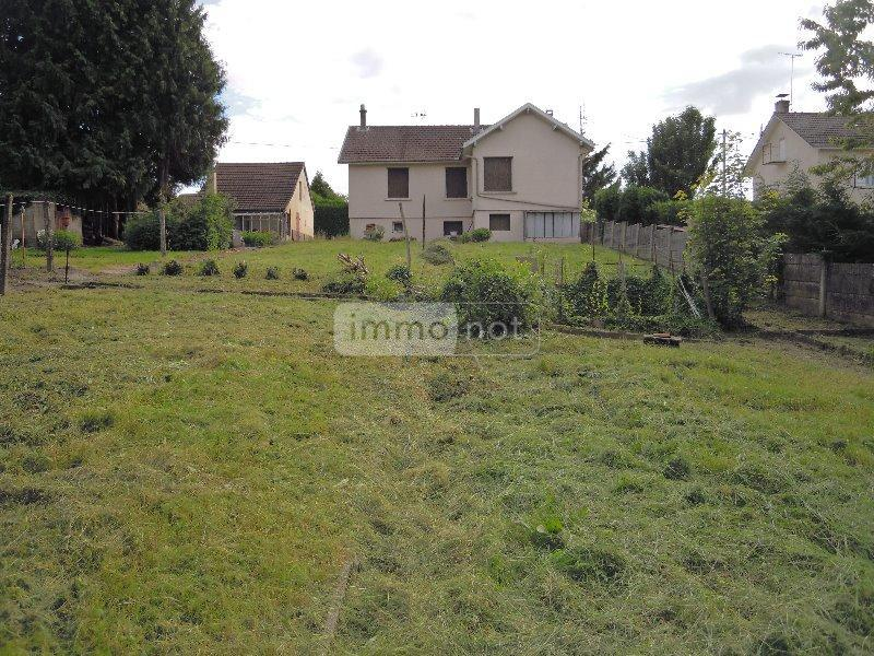 Maison a vendre Blanzy 71450 Saone-et-Loire 116 m2 5 pièces 100000 euros
