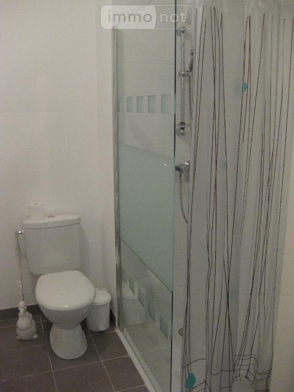 Appartement a vendre Vitry-le-François 51300 Marne 55 m2 2 pièces 134000 euros