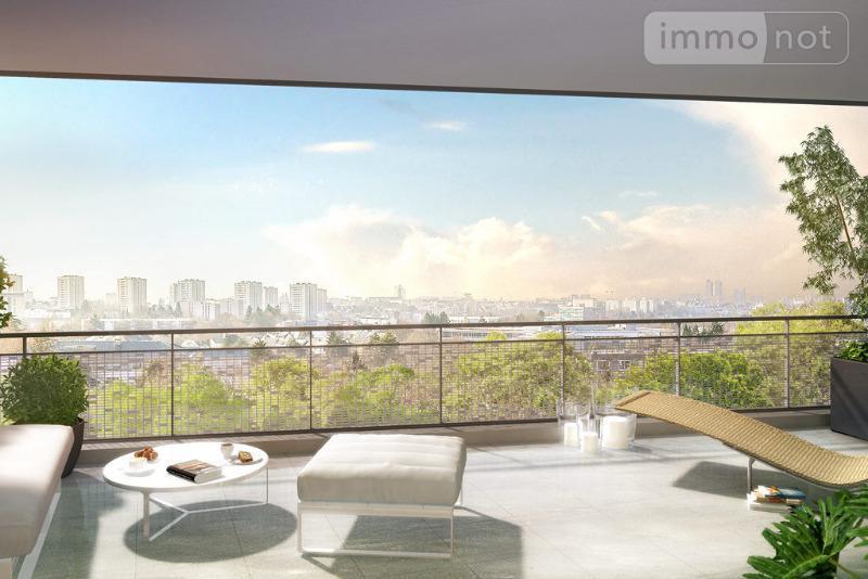 Appartement a vendre Rennes 35000 Ille-et-Vilaine 64 m2 3 pièces 235000 euros