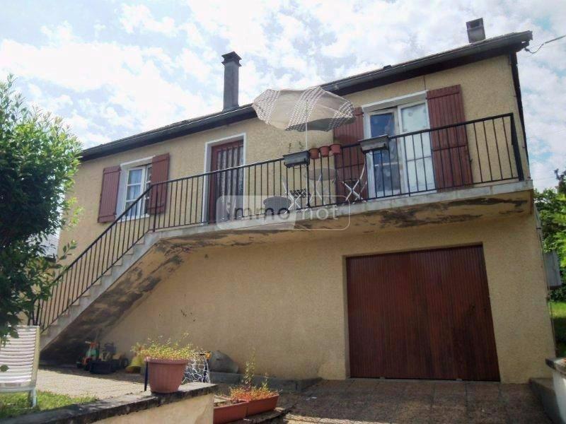 Achat maison a vendre ussel 19200 correze 81 m2 4 pi ces 136000 euros - Maison a vendre en correze ...