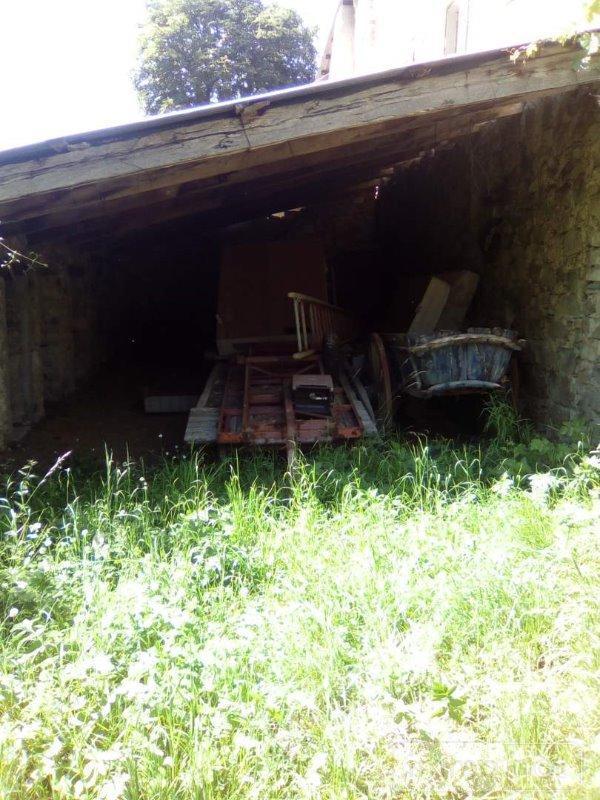 Bien agricole a vendre Bouvières 26460 Drome 109 m2  131800 euros