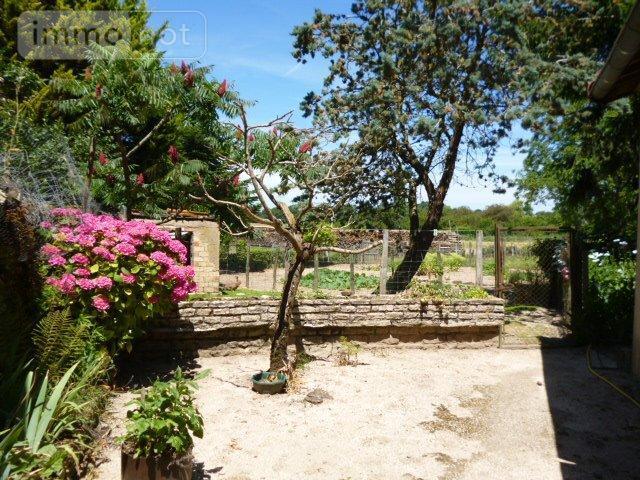 Maison a vendre Beaumont-sur-Grosne 71240 Saone-et-Loire 84 m2 3 pièces 180000 euros
