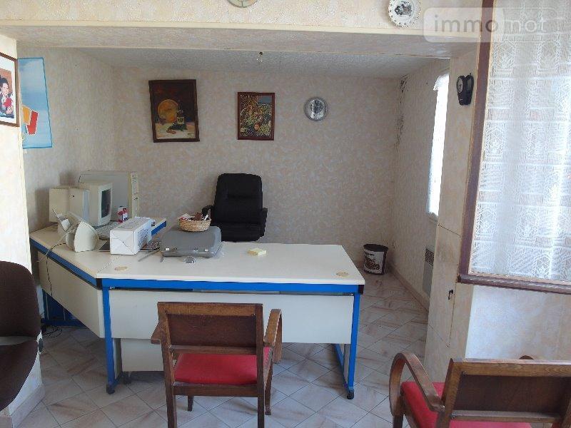 Maison a vendre Thésée 41140 Loir-et-Cher 91 m2 4 pièces 178500 euros