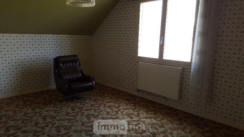 Maison a vendre Drouilly 51300 Marne 156 m2 9 pièces 198000 euros