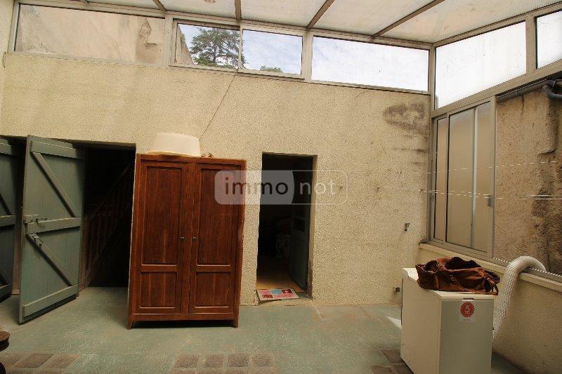 Maison a vendre Luzech 46140 Lot 122 m2 5 pièces 104800 euros