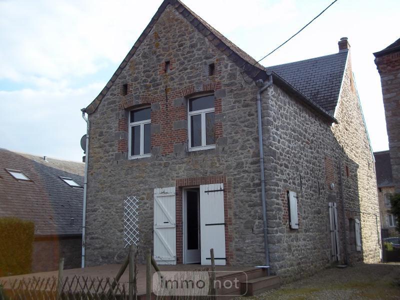 Maison a vendre Féron 59610 Nord 164 m2 4 pièces 223500 euros