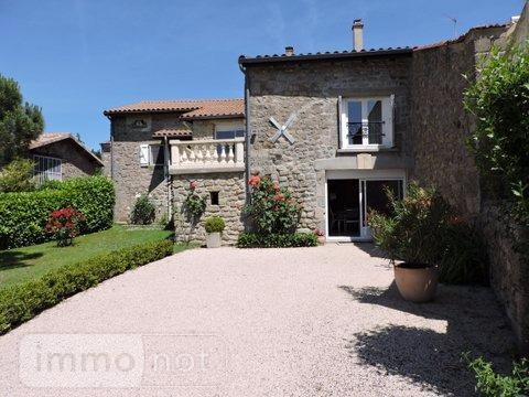 Maison a vendre Saint-Basile 07270 Ardeche 220 m2  210000 euros
