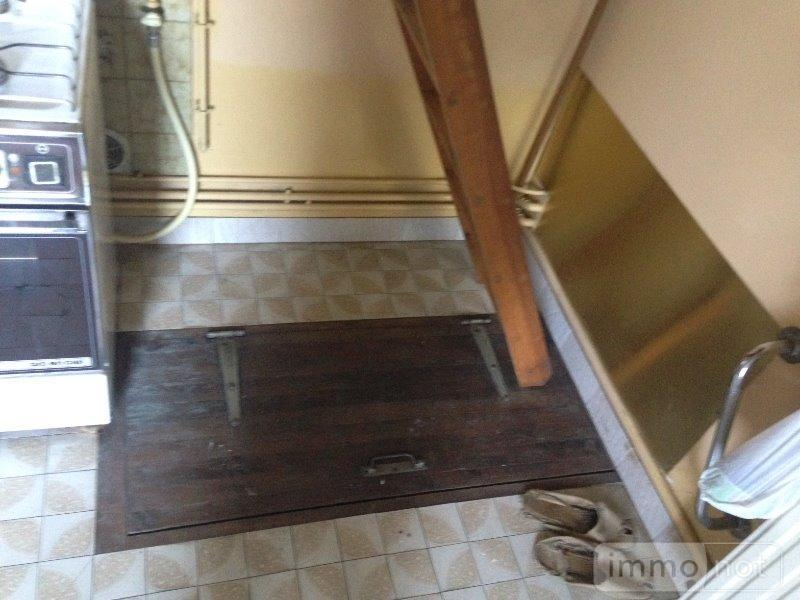 Maison a vendre Vendeuvre-sur-Barse 10140 Aube 70 m2 4 pièces 69100 euros