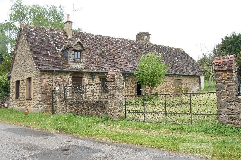 Maison a vendre Saint-Christophe-du-Jambet 72170 Sarthe 108 m2 4 pièces 143850 euros