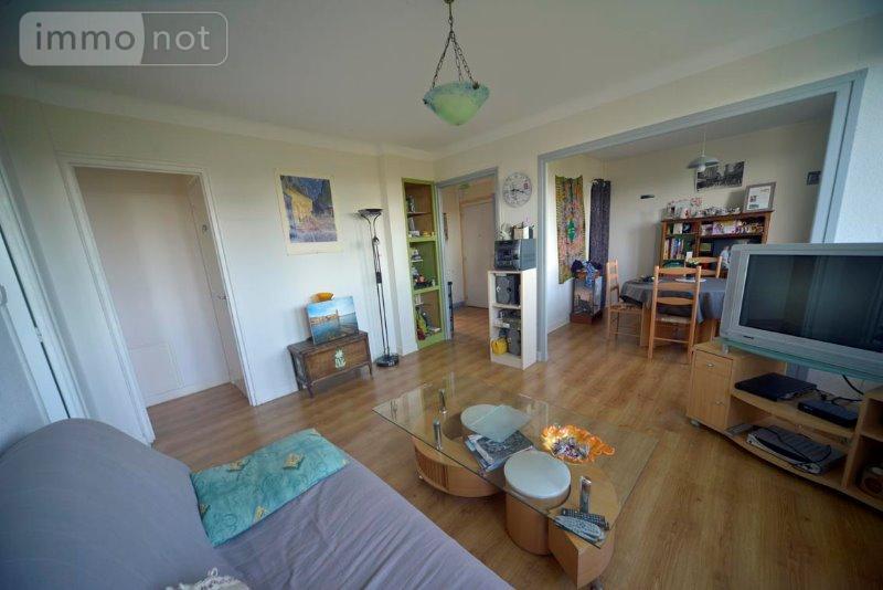 Appartement a vendre Aurillac 15000 Cantal 67 m2 5 pièces 84000 euros