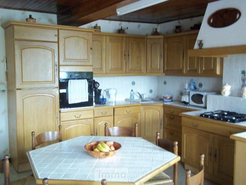 Maison a vendre Bas-Lieu 59440 Nord 141 m2 5 pièces 188100 euros