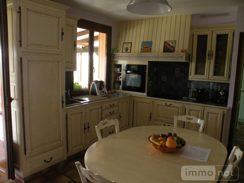 Maison a vendre Saint-Georges-sur-Eure 28190 Eure-et-Loir 134 m2 6 pièces 323000 euros