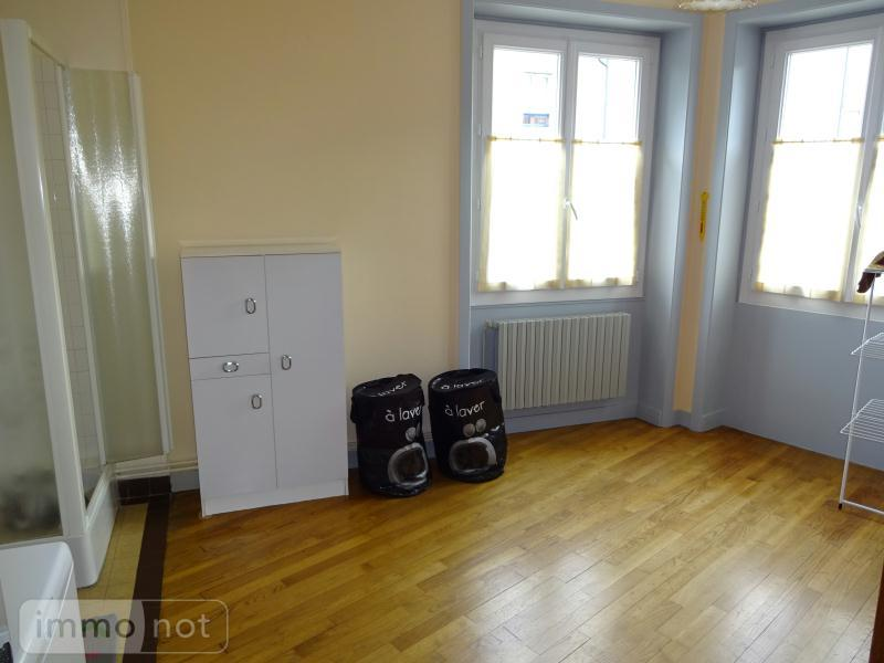 Appartement a vendre Fougères 35300 Ille-et-Vilaine 83 m2 4 pièces 83772 euros