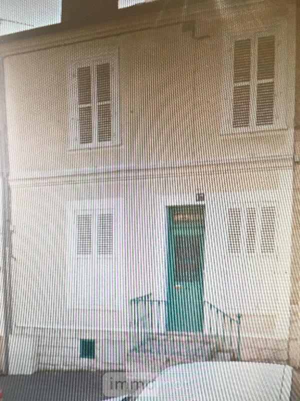 Location maison Châteaudun 28200 Eure-et-Loir 90 m2 6 pièces 584 euros