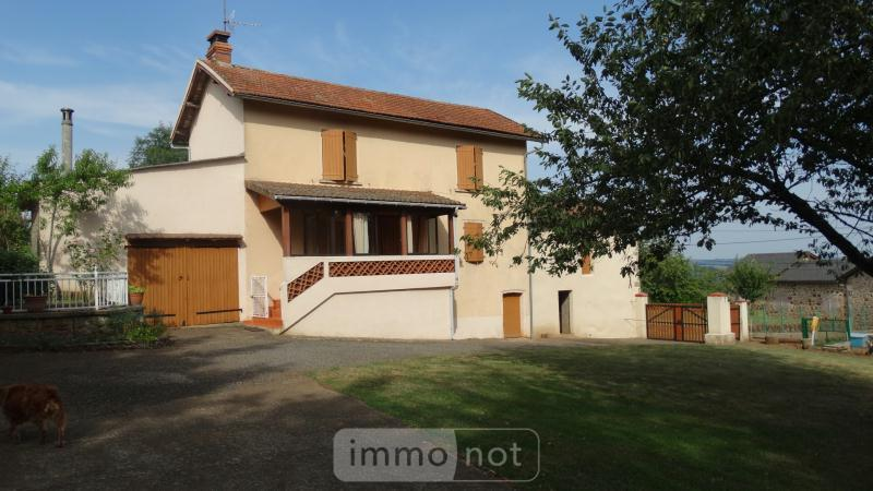 achat maison a vendre najac 12270 aveyron 115 m2 5 pi 232 ces 209000 euros