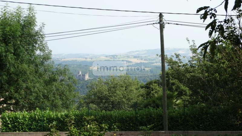 Maison a vendre Najac 12270 Aveyron 115 m2 5 pièces 209000 euros