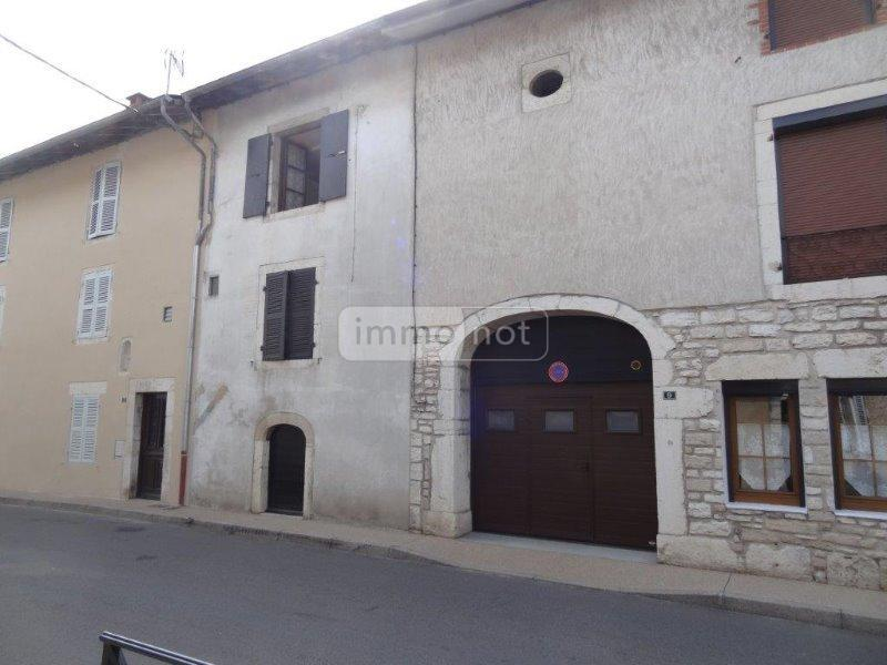 Maison a vendre Arinthod 39240 Jura  84000 euros