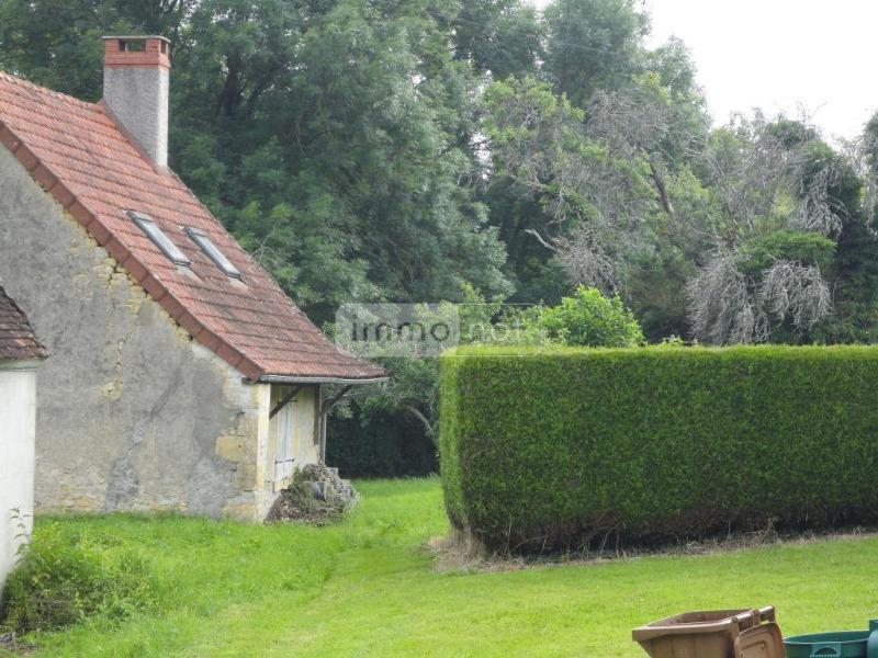 Maison a vendre Poiseux 58130 Nievre 1 pièce 32160 euros