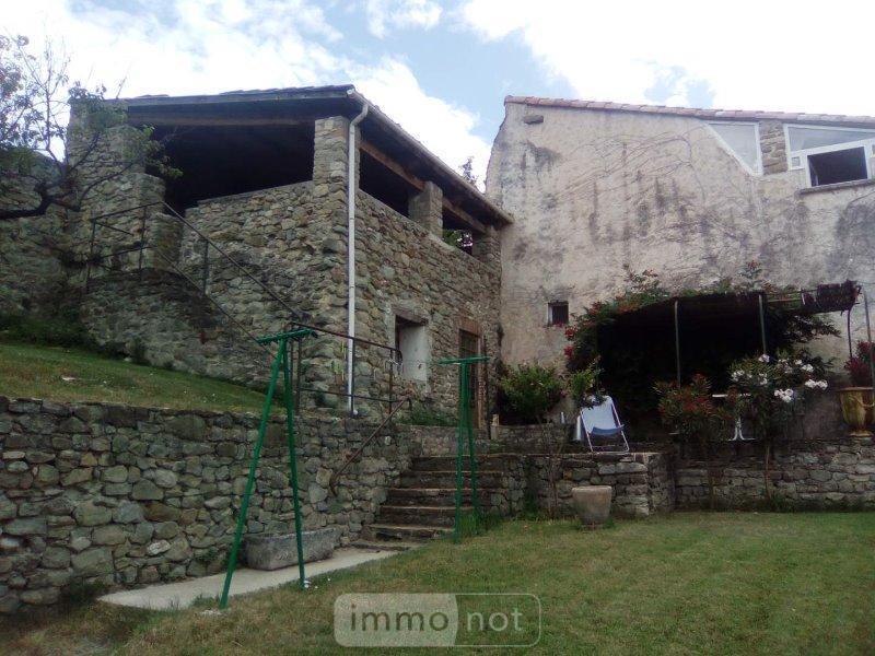 Maison a vendre Manas 26160 Drome 140 m2 5 pièces 314000 euros