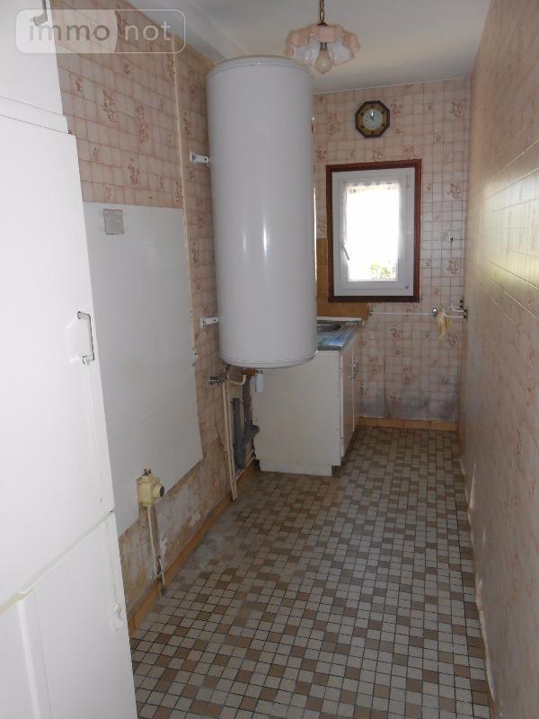 Location maison Nogent-le-Rotrou 28400 Eure-et-Loir 98 m2 3 pièces 630 euros