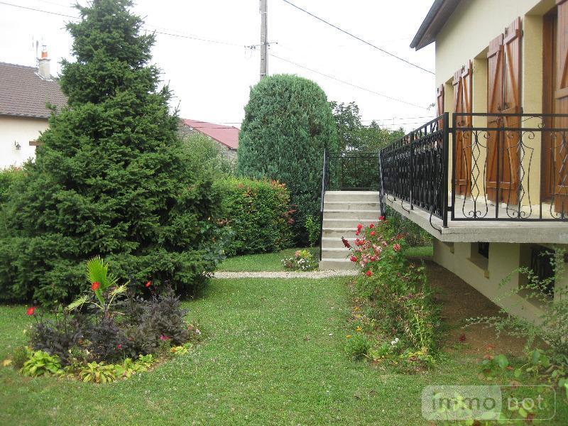 Maison a vendre Vauclerc 51300 Marne 100 m2 7 pièces 190800 euros