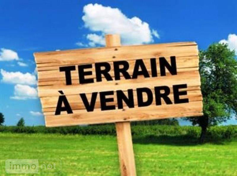 Terrain a batir a vendre Lanvéoc 29160 Finistere 909 m2  31800 euros