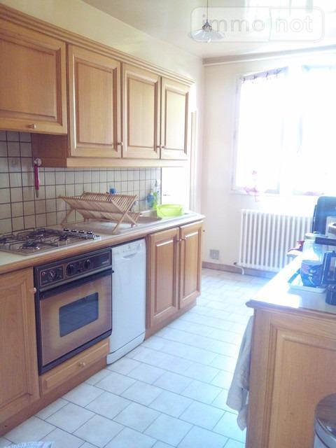 Location maison La-Ferté-Bernard 72400 Sarthe 132 m2 6 pièces 650 euros
