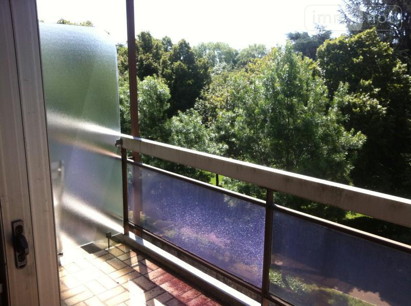 Appartement a vendre Nevers 58000 Nievre 69 m2  68250 euros