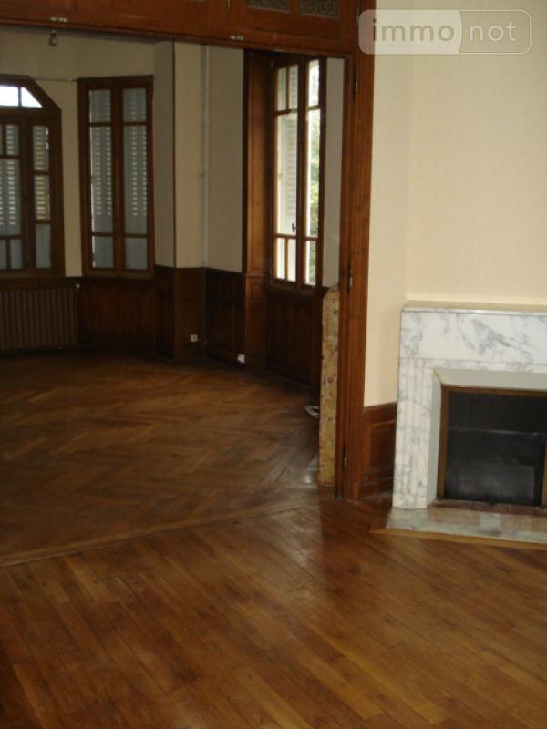 Location maison Ussel 19200 Correze 142 m2 6 pièces 680 euros