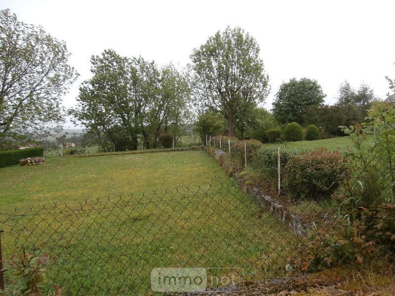 Maison a vendre Vieillespesse 15500 Cantal 100 m2 5 pièces 116600 euros