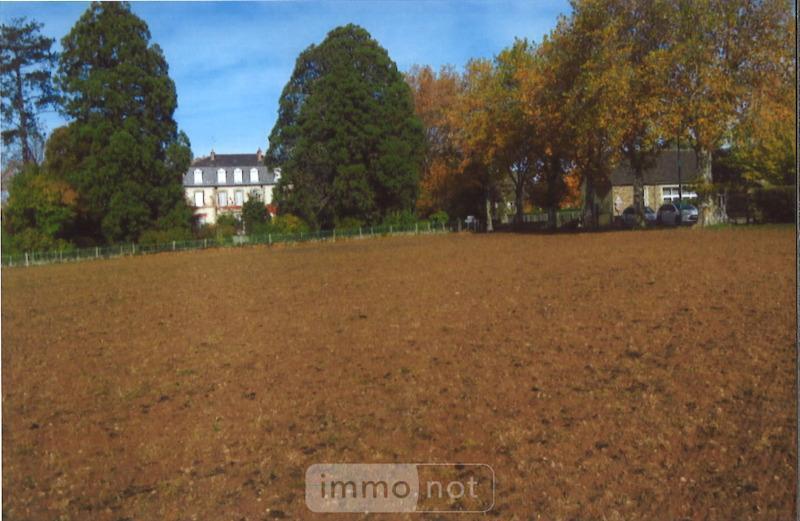 Terrain a batir a vendre Camjac 12800 Aveyron 1730 m2  40660 euros