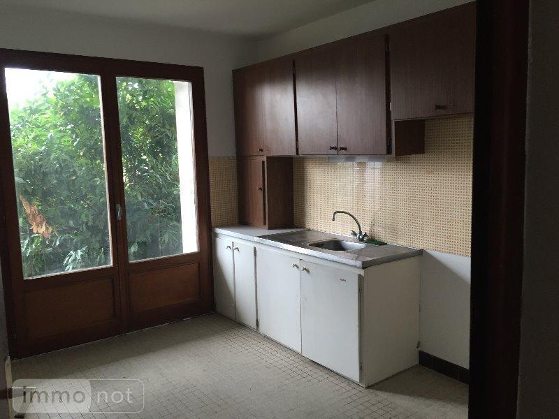 Maison a vendre Pierrefort 15230 Cantal 6 pièces 89250 euros