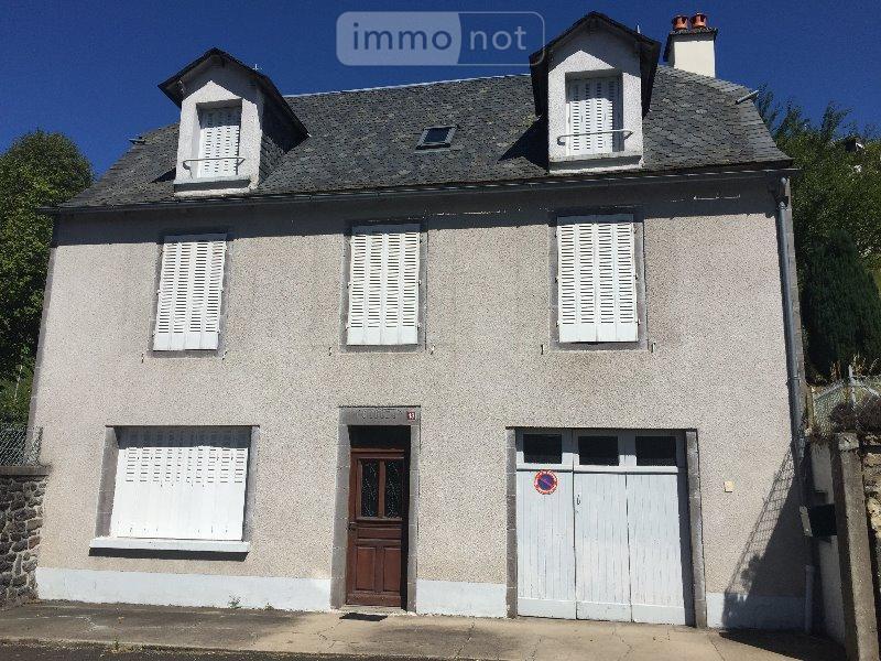 Maison a vendre Pierrefort 15230 Cantal  73500 euros