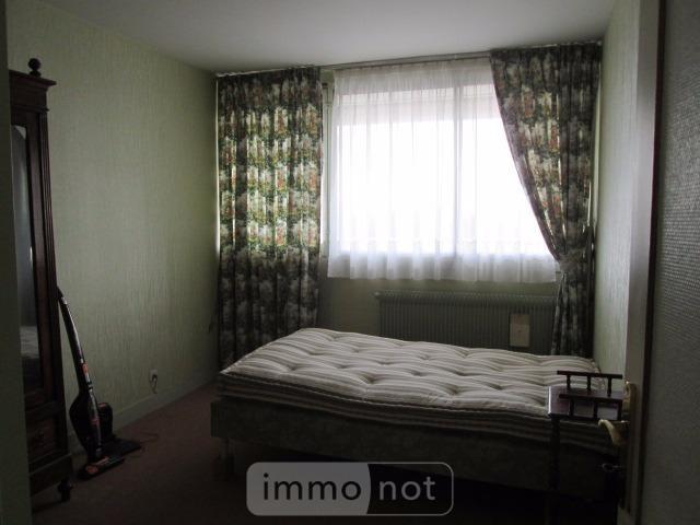 Appartement a vendre Mont-Saint-Aignan 76130 Seine-Maritime 84 m2 4 pièces 120000 euros