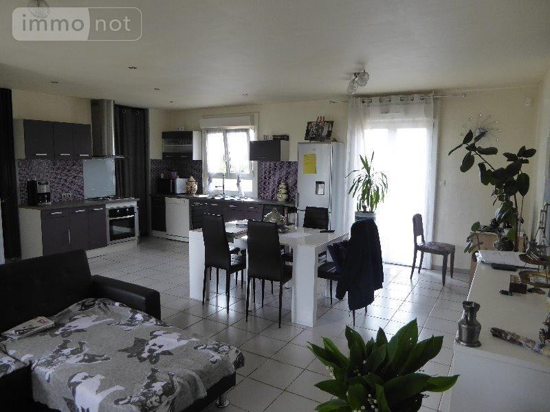 Maison a vendre Pleugueneuc 35720 Ille-et-Vilaine 81 m2 4 pièces 158400 euros