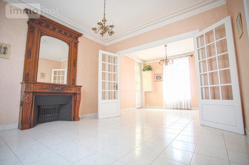 Maison a vendre Saumur 49400 Maine-et-Loire 150 m2 7 pièces 148600 euros
