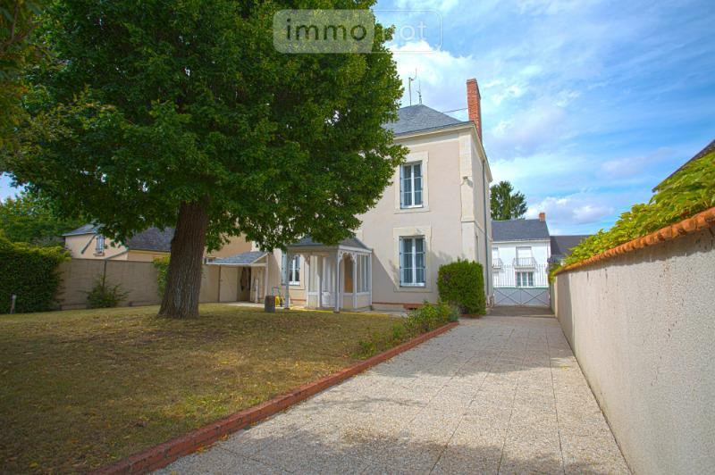 achat maison a vendre saumur 49400 maine et loire 150 m2 7 pi ces 148600 euros. Black Bedroom Furniture Sets. Home Design Ideas