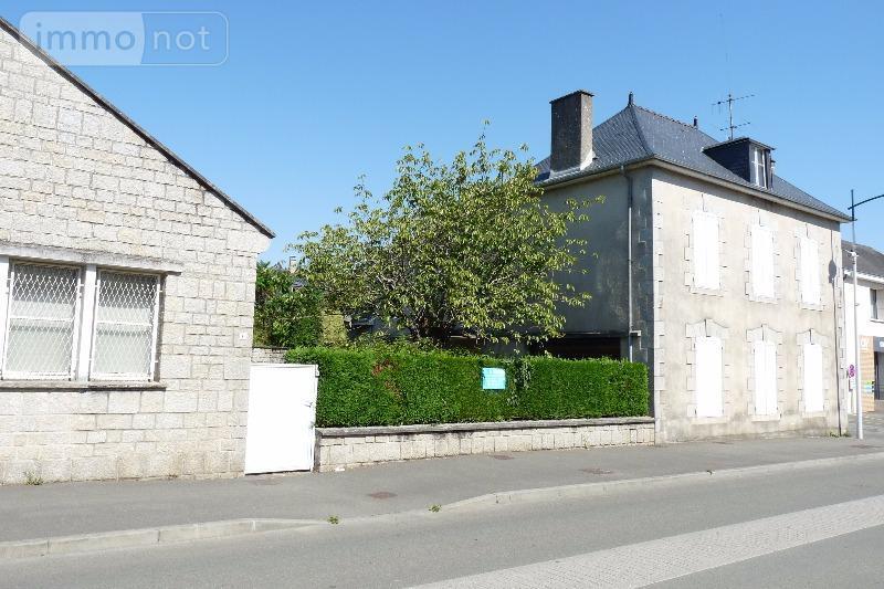 Maison a vendre Villaines-la-Juhel 53700 Mayenne 156 m2 7 pièces 155870 euros