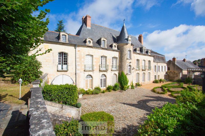 propriete a vendre Baugé-en-Anjou 49150 Maine-et-Loire 500 m2 15 pièces 689000 euros