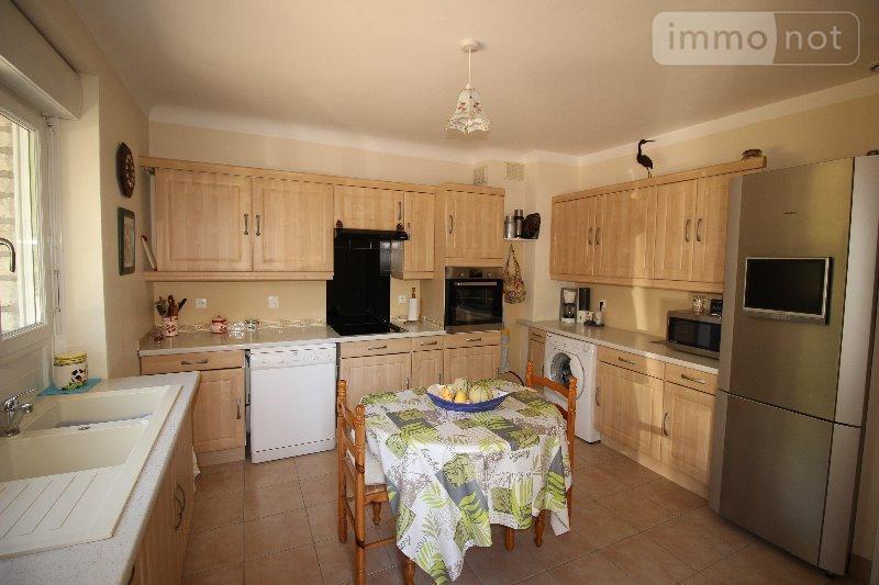 Maison a vendre Luzech 46140 Lot 120 m2 5 pièces 230560 euros