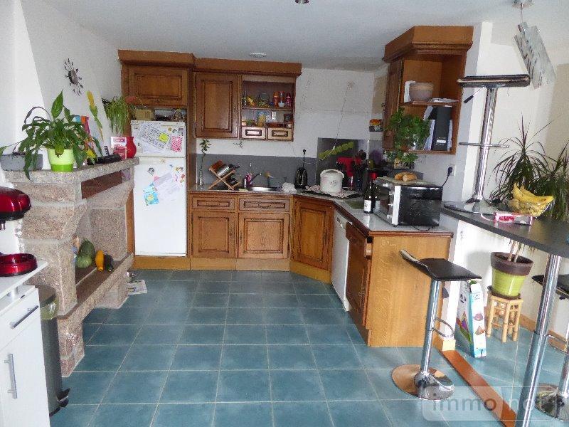 Maison a vendre Plesder 35720 Ille-et-Vilaine 120 m2 5 pièces 184600 euros